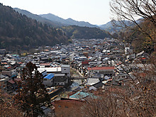 Sview_of_central_asuke_asukecho_toy
