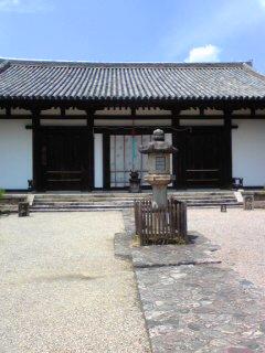 遷都1300年の奈良